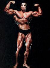 "30 Arnold Schwarzenegger - Bodybuilder Mr Olympia Universe 14""x19"" Poster"