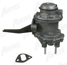 Mechanical Fuel Pump fits 1959-1959 Ford Club,Country Sedan,Country Squire,Custo