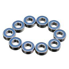 10pcs 6086056256986700mr63zz Deep Groove Ball Bearing Miniature Bearings