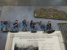 Collectable Toy Soldiers by Conte Collectables - ACW Antietam Signature Series