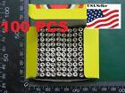 100PCS 3A 250V FUSES F3A AL250V 3 Amp Fast-Blow  FUSE 5mm x 20mm