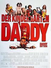 KINDERGARTEN DADDY FILMPOSTER / POSTER -  EDDIE MURPHY