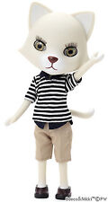 Petworks Odeco-Chan and Nikki Preppy Nikki Chan PS Cat Only