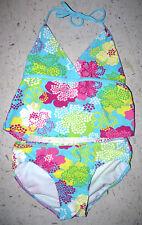 XHILARATION 2 Piece Swimsuit Size 10-12