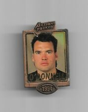 1994 ACTION PACKED NEIL O'DONNELL LAPEL PIN