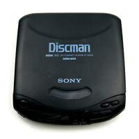 Sony CD Walkman D-142CK Discman Portable Compact CD Player