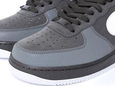 Nike Air Force 1 Low Premium 3M Midnight Fog Grey QS Sz 17 Supreme PE 315122-027