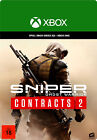 [VPN Akti] Sniper Ghost Warrior Contracts 2 - Xbox One Series Download Code Card