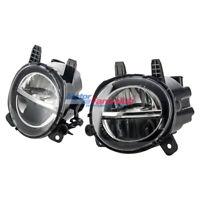 New LED Fog Light Lamp Left & Right Side For BMW F20 F30 320i 328i 335i 116i