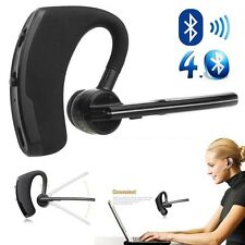 Bluetooth 4.1 Stereo Wireless Business Headset Earphone for iPhone X 8 8plus 7