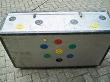 Large Trunk ideal 4 musicians DJ's  market traders bootfair sellers reduced £25
