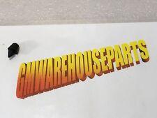 1976-1987 MONTE CARLO FUEL DOOR LICENSE PLATE DOOR RUBBER BUMPER NEW GM  4880572