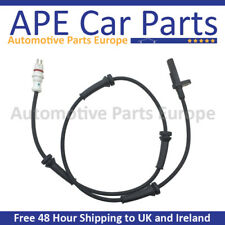 Vauxhall Opel Vivaro Trafic Rear ABS Wheel Speed Sensor 93194900 UK UK Seller