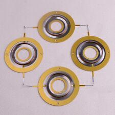 Remplacement 4pc Diaphragme pour JBL 075 076 077 2402 2402 H 2404 2404H-1 2405 8 Ohm