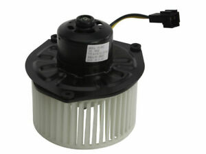 Rear TYC Blower Motor fits Chrysler Town & Country 2001-2016 53FRQS