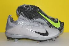 Nike Lunar Vapor Ultrafly Elite Men's Sz 11 Baseball Cleat Shoes 852686-001