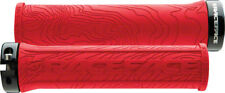 NEW Race Face Half Nelson Lock-On Grip Red