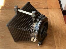 Arri Mattebox 3x3 - Vintage - Suitable for Arri / Red / Panavision / Blackmagic