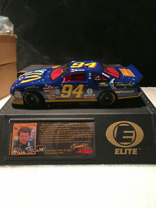 BILL ELLIOTT MAC TONIGHT ELITE ACTION 1:24