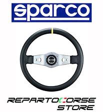 Volante Sportivo Tuning SPARCO L555 Pelle  - 015TSFL9