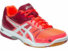 Asics Women's Gel- Rocket 7 Court Shoe Size US 9.5 - Euro 41.5- 26 CM