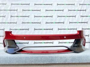 ASTON MARTIN VANQUISH S V12 2014-2019 FRONT BUMPER WITH CARBON GENUINE [P413]
