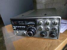 Transceiver VHF kenwood ts 700G