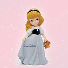 My Granddaughter My Sweet Nightingale Sleeping Beauty Aurora Figurine  Disney