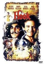 USED (GD) Hook (2000) (DVD)