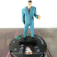 Batman the Animated Series ~ HARVEY DENT #021 HeroClix uncommon miniature #21