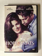 Hope Floats [DVD] 2002 sandra bullock