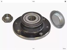 Genuine Wheel Bearing Kit for PEUGEOT 206 1007 CITROEN C3 C2 PE-WB-11372