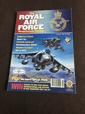 The Royal Air Force Yearbook 1999