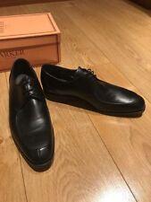 10b890d402416 Barker Leather Upper Black Formal Shoes for Men for sale | eBay