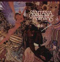 Santana Abraxas [LP]