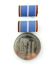 #e3271 Medaille für 20 J.Pflichterfüllung Landesverteidigigung der DDR (1989-90)