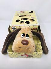 Basic Fun Pound Puppies Classic Stuffed Animal Plush Toy - Great Preschool Gift