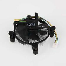 Computer CPU fan Cooling Cooler For Intel Core 2 LGA 775 to 3.8G PC system