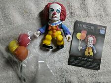 The Loyal Subjects Horror Action Vinyl Pennywise W/ Balloons Stephen King