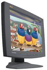 "17"" ViewSonic VE170mb Monitor 4:3, 1280x1024, VGA+Audio"