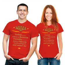 Markenlose Herren-T-Shirts mit Rundhals keine Mehrstückpackung
