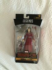 Marvel Legends Series Shang-Chi And Legend Of Ten Rings Marvel's Katy