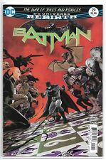 Batman #29 (Oct 2017, Dc)
