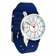 EasyRead Time Teacher Children's Watch. Tell the time in 24 hour time. rb-24-nb