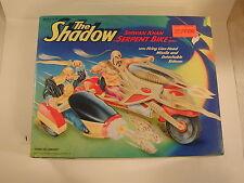 #3 1994 The Shadow - Shiwan Khan Serpent Bike Vehicle - MIB
