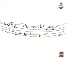 Transkapela - Over The Village CD