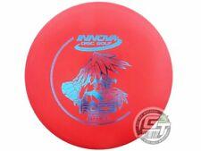 New Innova Dx Roc3 176g Red Blue Foil Midrange Golf Disc