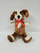 Vintage I.S. Suttin & Sons Plush/Stuffed Puppy Dog Doll Very good