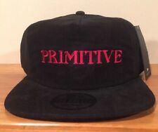 buy online 0290f d6c07 New Era 9Fifty Primitive Apparel Black Magic Snapback NEW HAT CAP