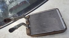 1997 FORD EXPLORER HEATER CORE OEM 1995-2001